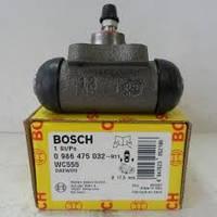 Цилиндр тормозной задний Daewoo Lanos,Sens (производство Bosch)