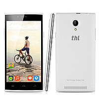 Смартфон THL T6C White Android 5.0 1Gb\8Gb MT6580 Quad Core 8mp 1900 мАч