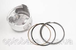 Поршень + кольца 90 мм для генераторов 5 кВт - 6 кВт, фото 3