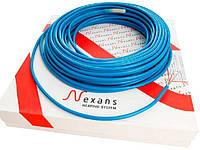 Достоинства теплого пола от компании Nexans