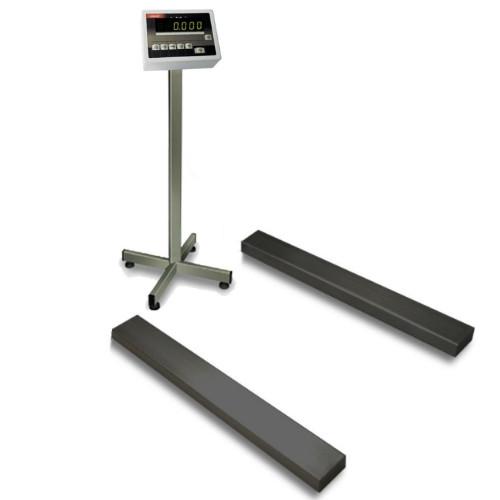 Весы реечные 4BDU600Р элит