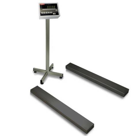 Весы реечные 4BDU600Р элит, фото 2