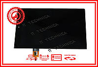 Модуль тачскрин+матрица LENOVO YOGA Tablet 2-830F