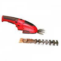 Садовые ножницы аккумуляторные IKRA Mogatec GBS 3,6V