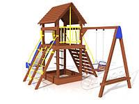 Детский комплекс Аншлаг, фото 1