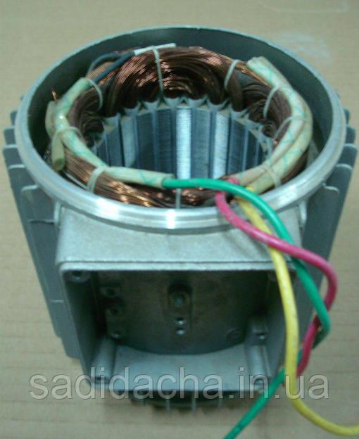 Статорная обмотка редуктора бетономешалки 140Л