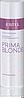 Estel PRIMA BLONDE Блеск-бальзам для светлых волос 200 мл.