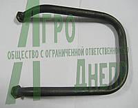 Кронштейн крепления зеркала на дверь трактора ЮМЗ 45-8201016