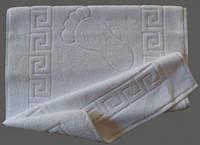 Полотенца для ног 50*70 (12шт) 750г/м2 ТУРЦИЯ