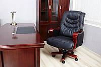 Кресло кожаное ПРЕЗИДЕНТ BEMONDI