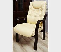 Кресло-стул кожаный