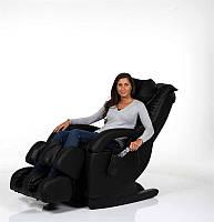 Кресло массажное  FINNSPA SEVION черный