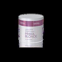 Estel Otium PRIMA BLONDE Комфорт-маска для светлых волос 300 мл.