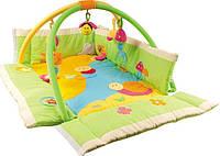 Развивающий коврик Радужный луг Canpol Babies 68/004