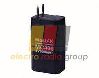 Аккумуляторная батарея 4V 0.6Ah Mastak (20 х 25 х 95 мм)