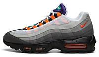 Женские кроссовки Nike Air Max 95 'Greedy', найк, аир макс