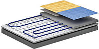 Электрический теплый пол – разумная альтернатива радиатору