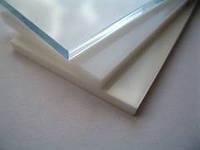 Экструдированный акрил 2,7 мм