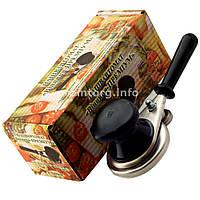 """Машинка закаточная полуавтомат с подшипником """"Винница-премиум"""" фирменная упаковка"""