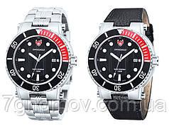 Часы наручние SwissEagle. Dive SE-9016-01