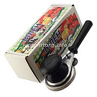 """Машинка закаточная полуавтомат с подшипником """"Вилен-премиум"""" из нержавеющей стали фирменная упаковка"""