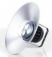Светильник LED для высоких потолков 120Вт рассеевателем 120`