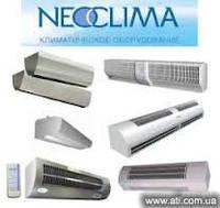 Тепловая завеса Neoclima Standart E46