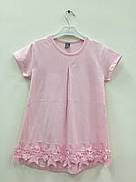 Детская одежда оптом Туника для девочек-подростков оптом р.9-13 лет 73272fe483b35