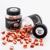 CarpBalls Wafters Robin Red&Garlic10mm(Смесь сладких и горьких перцев,паприки и чеснока).