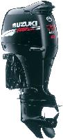 Лодочный мотор Suzuki DF140 AZX