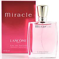 Женская парфюмированная вода Lancome Miracle Pour Femme (Миракл от Ланком Пур Фем)