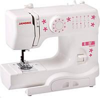 Детская швейная машина Janome Sew Mini DeLuxe
