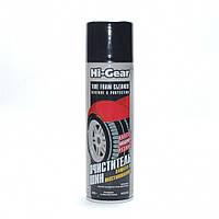 Пенный очиститель шин, воссстановление и защита аэрозоль (454г) Hi-Gear HG5331