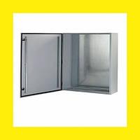 Корпус навесной металлический ABB SR2 IP65 300х300х150 с монтажной платой