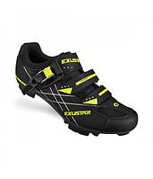 Обувь EXUSTAR MTB SM366B CLO-54-15