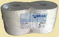 Протирочная бумага, двухслойная, рулон 800листов, 304 м., лист 265мм х 380мм.Celtex, Р-163