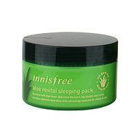 Innisfree Aloe Revital Sleeping Pack Ночная маска с алоэ