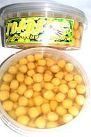 """Горох """"King Fish"""" 150 мл ваниль желтый"""