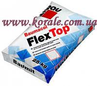 Клей для всех видов плитки Baumit FlexTop (Баумит ФлексТоп)