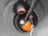Ремонт канализации, колодцев, трубопроводов