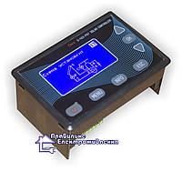 Контролер управліня G422-P07 для сонячних колекторів, фото 1