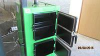 Твердотопливные котлы длительного горения Энерджи Грин (Energy Green) от 12 кВт до 120 кВт