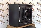 Отопительно-варочная печь La Nordica Suprema (Black), фото 3