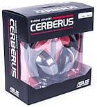 Asus Headset Cerberus, фото 3