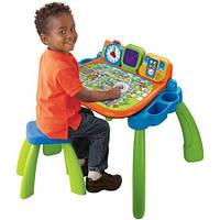 Развивающие интерактивные игрушки