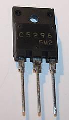 Транзистор 2SC5296 (TO-3PML.)
