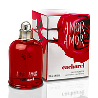 Cacharel Amor Amor edt 100 ml. w оригинал