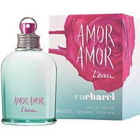 Cacharel Amor Amor L`eau edt 50ml. w оригинал