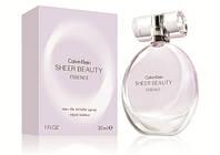 Calvin Klein Sheer Beauty Essence  edt 30 ml. w  оригинал