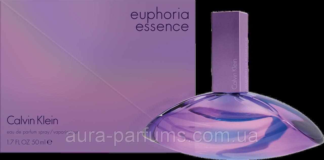 Calvin Klein Euphoria Essence edp 50 ml. w оригинал
